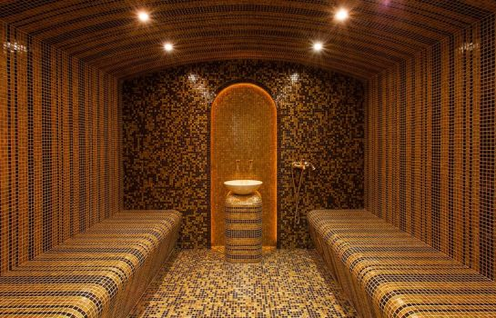 Hammam Business Hotel Continental