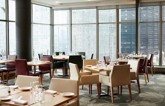 Restaurante World Center Hotel