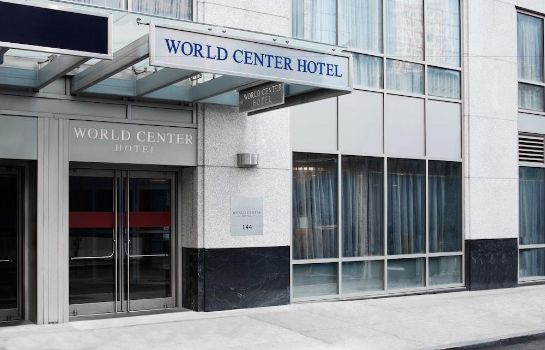 Info World Center Hotel