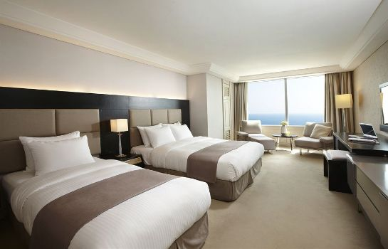 Suite Haeundae Grand Hotel