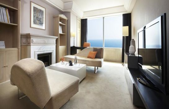 Chambre double (confort) Haeundae Grand Hotel