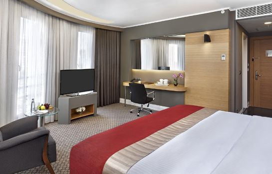 Double room (superior) Divan Express Eskişehir