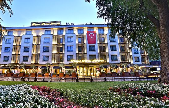 Foto Dosso Dossi Hotels DownTown
