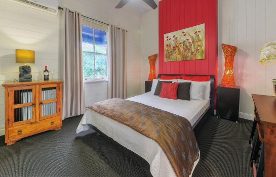 Chambre double (standard) One Thornbury Boutique B&B