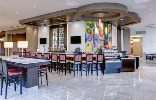 Bar hotelowy Cambria hotel & suites White Plains - Downtown