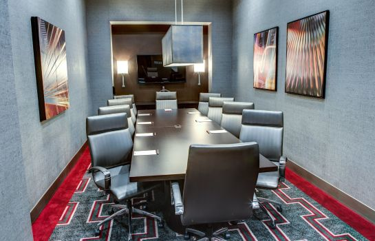 Sala konferencyjna Cambria hotel & suites White Plains - Downtown