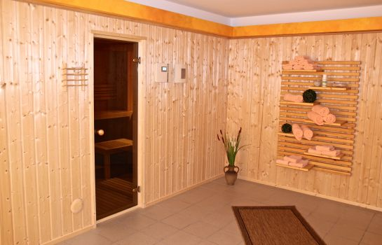 Sauna Landhotel Bad Dürrenberg