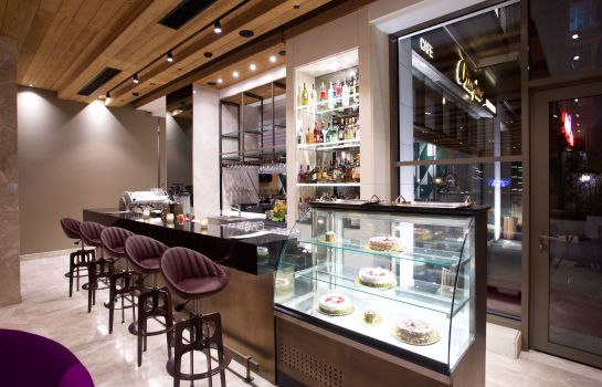 Hotelbar Dosso Dossi Hotels DownTown