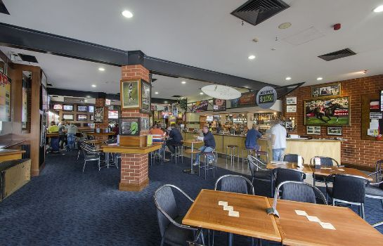 Hotel bar Watermark Glenelg