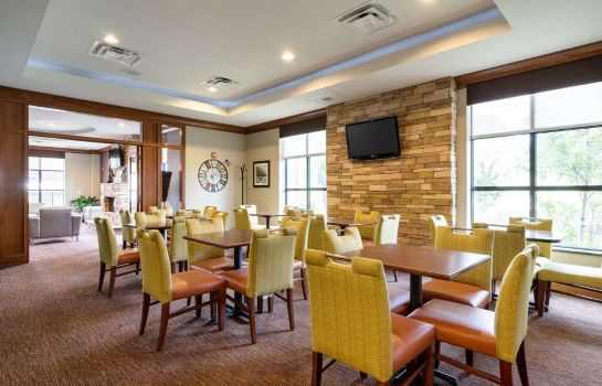 Restaurant Comfort Inn & Suites Lexington Park