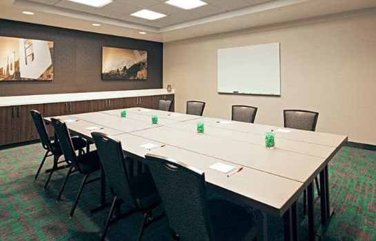 Conference room Residence Inn Los Angeles LAX/Century Boulevard