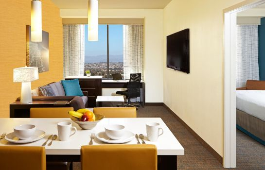 Chambre Residence Inn Los Angeles LAX/Century Boulevard