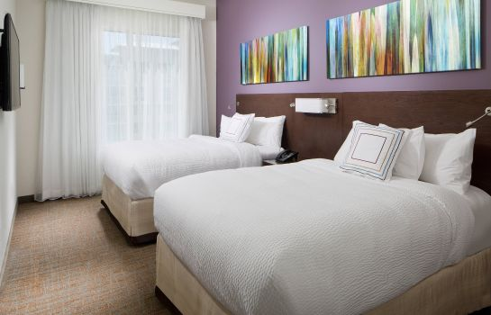 Suite Residence Inn West Palm Beach Downtown/CityPlace Area