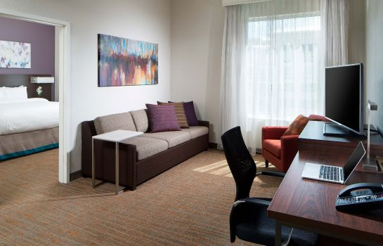 Zimmer Residence Inn West Palm Beach Downtown/CityPlace Area