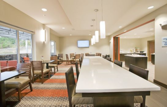 Restaurante Holiday Inn Express & Suites HOT SPRINGS