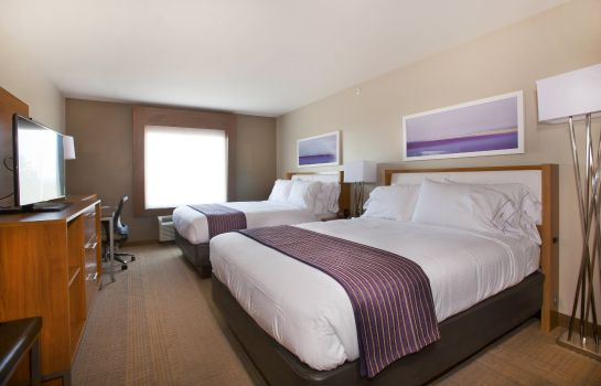 Kamers Holiday Inn Express & Suites HOT SPRINGS