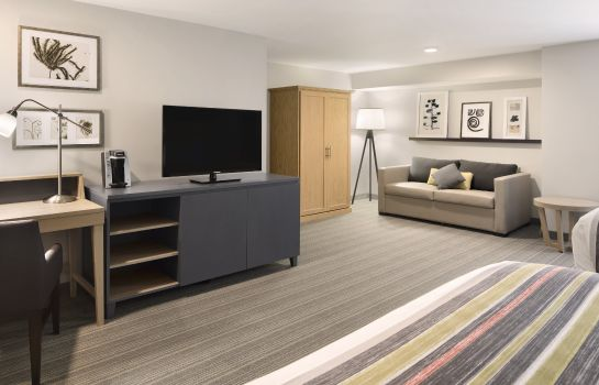Suite TN  Gatlinburg Country Inn and Suites By Carlson