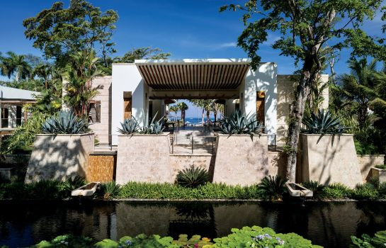 Vista exterior Residences at Dorado Beach a Ritz-Carlton Reserve