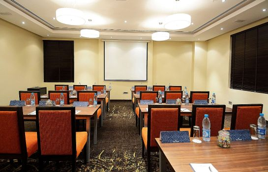 Conference room Protea Hotel Ikeja Select