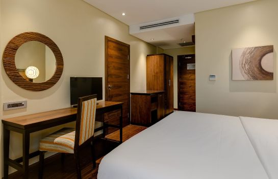 Room Protea Hotel Ikeja Select