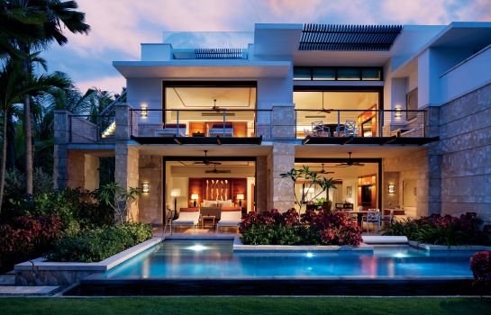 Buitenaanzicht Residences at Dorado Beach a Ritz-Carlton Reserve
