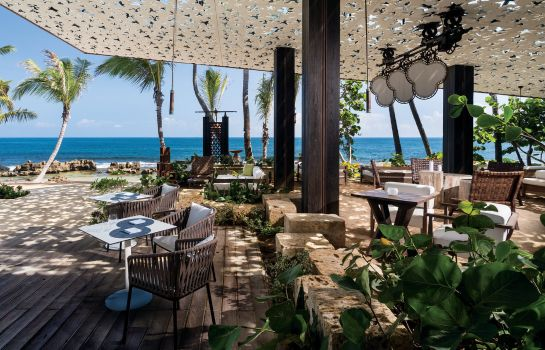 Restaurante Residences at Dorado Beach a Ritz-Carlton Reserve