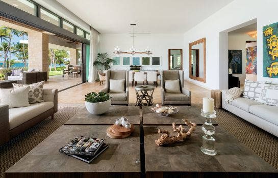 Suite Residences at Dorado Beach a Ritz-Carlton Reserve
