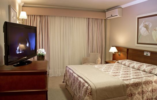 Junior Suite Alpestre Hotel