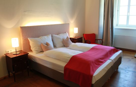 Double room (standard) Freigut Thallern