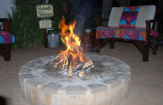 Garten Journey's Inn Africa Guest Lodge