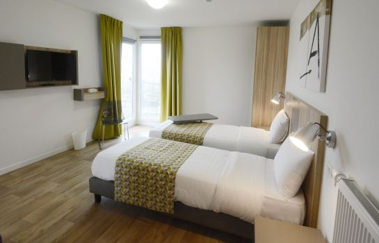 Double room (standard) Lodge In