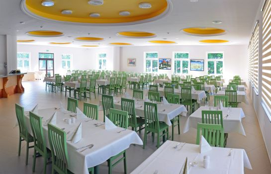 Restaurant Golf Zajazd