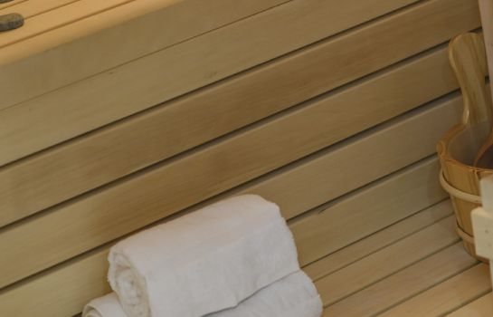Sauna Appart'City Confort Paris Velizy ex-Appart City Prestige Velizy