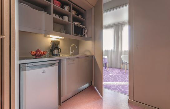 Suite Appart'City Confort Paris Velizy ex-Appart City Prestige Velizy