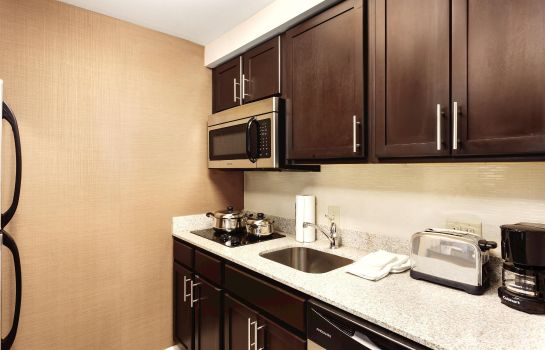 Hotel-Bar Homewood Suites by Hilton Atlanta Airport North GA
