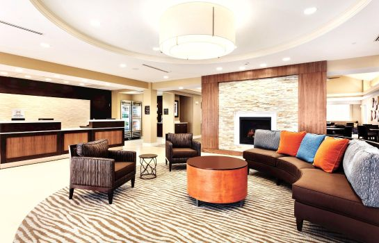 Hotelhalle Homewood Suites by Hilton Atlanta Airport North GA