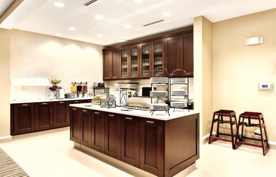 Restaurante Homewood Suites by Hilton Atlanta Airport North