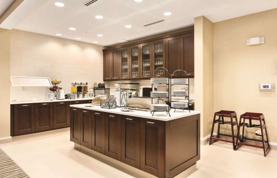 Restaurant Homewood Suites by Hilton Atlanta Airport North GA