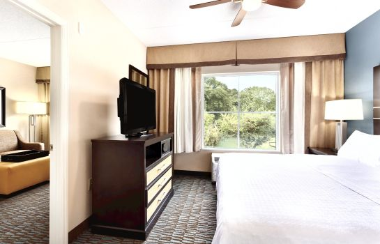 Suite Homewood Suites by Hilton Atlanta Airport North