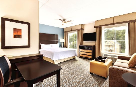 Suite Homewood Suites by Hilton Atlanta Airport North GA