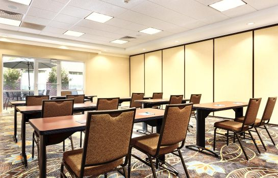 Tagungsraum Homewood Suites by Hilton Atlanta Airport North