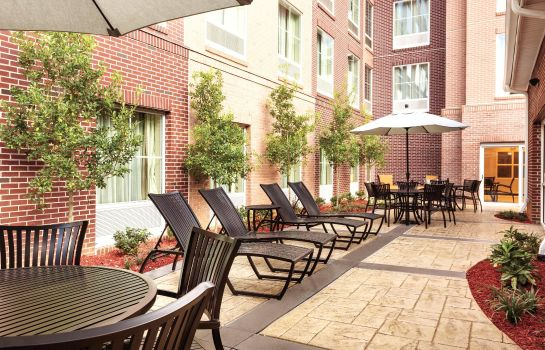 Info Homewood Suites by Hilton Atlanta Airport North GA