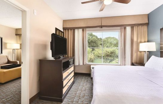 Habitación Homewood Suites by Hilton Atlanta Airport North