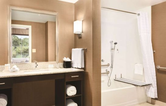Zimmer Homewood Suites by Hilton Atlanta Airport North