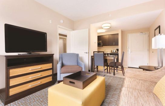 Zimmer Homewood Suites by Hilton Atlanta Airport North GA