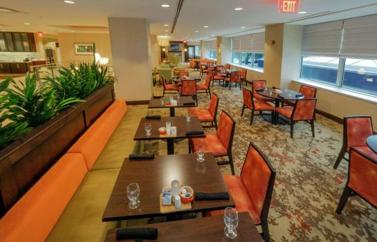 Restaurant The Hilton Garden Inn Buffalo Downtown