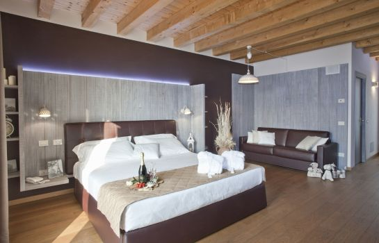 Junior Suite Corte San Felice