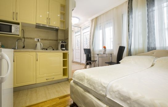 Double room (standard) Lazar Lux Apartments