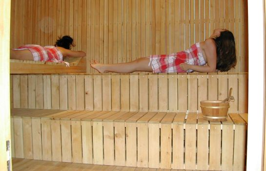 Sauna Entur Thermal Hotel & Spa Entur Termal Otel