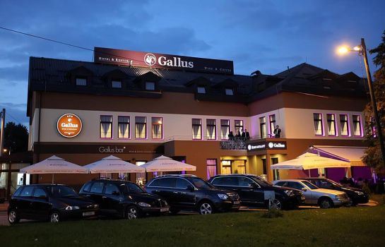 Picture Hotel Gallus